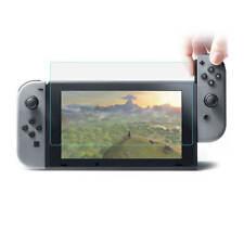 Protector de Pantalla de Cristal Templado para Nintendo Switch calidad PREMIUM