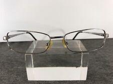 DKNY Eyeglasses 52-16-135 Silver C154