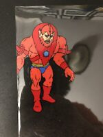 He-Man and the Masters of the Universe MOTU Animation Production Beast Man Cel