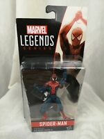 """Marvel Universe 4"""" Inch 3.75 Scale Marvel Legends Series - Classic Spider-Man"""