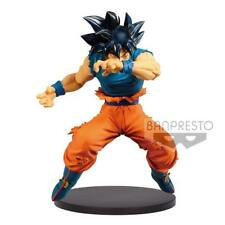 Lizenzierte Dragonball Super Figur Blood of Saiyans Ultra Instinct Sign Son Goku