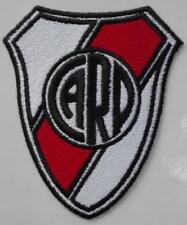 Aufnäher Fußball Soccer Football club River Plate patch Bügelbild iron on