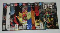 Azrael 30-39 1997/1998 DC Comics Lot of 10 Books