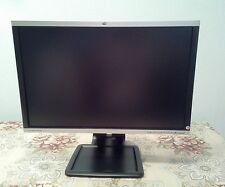 HP Compaq LA2405wg 61,0 cm (24 Zoll) widescreen TFT Monitor  (VGA,DVI Bildschirm