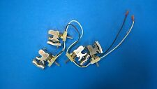 Wb18T10340 G.E. Spark Ignition Switch and Harness And (4) Valves ;C2-6a