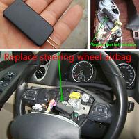 Car Vehicle Mini Air Bag Simulator Black Bypass Garage SRS Fault Diagnostic Kit