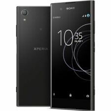 Sony G3416 Xperia Xa1 Plus Black Dual 4g LTE 32gb Express Smartphone Incl GST