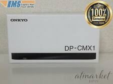 Japan ONKYO Hi-Res Digital Audio SmartPhone digital GRANBEAT DP-CMX1 (B) EMS
