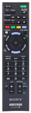 * Nuevo * Sony KDL32W654A Control Remoto Tv KDL-32W654A Genuino Original