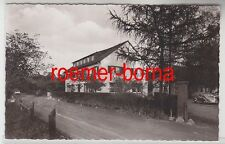 "67435 Foto Ak Neureut-Karlsruhe Gaststätte ""Zum Rosenhof"" um 1950"