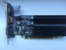 XFX PINE GROUP ATI RADEON HD 5450 CEDAR 1 GB PCI-EX16 HDMI/DVI/VGA