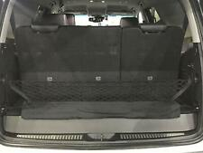 REAR TRUNK ENVELOPE STYLE CARGO NET FOR CADILLAC ESCALADE 2015-2020 BRAND NEW