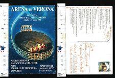 VERONA (VR) - ARENA DI VERONA 64° FESTIVAL OPERA-BALLETTO-CONCERTO- 53912