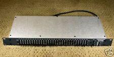 Biamp ADVANTAGE mEQ-301 Micro Graphic Equalizer