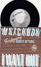 Matchbox feat . Kirsty mac Coll  - i want out