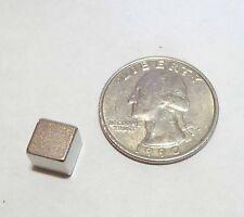 48pcs Magnets Neodymium Cubes 03 Triple Plated