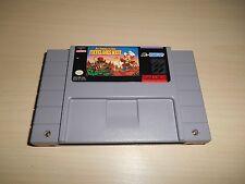 An American Tail Fievel Goes West Super Nintendo SNES Cartridge Cart Game