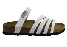Betula Buckle Narrow (AA, N) Sandals & Flip Flops for Women