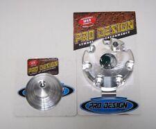 Pro Design Billet Cool Head and Dome 53CC 53 CC Suzuki LT500 LT 500 Quadzilla