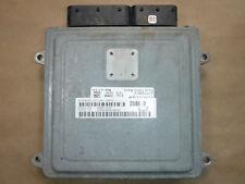 2007-2010 DODGE CALIBER JEEP PATRIOT ECM ECU ENGINE COMPUTER (A31) 68027153ac
