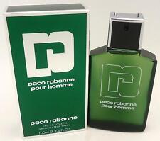 PACO RABANNE POUR HOMME EAU DE TOILETTE 3.4 FL.OZ/100 mL