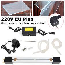 PVC Acryl Biegemaschine 12 Zoll 300mm leicht zusammenzubauen & Temperaturregler