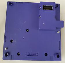 Gameboy Advance Player nur für Nintendo GameCube (keine Startup Disk) BLAU