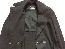 Dolce&Gabbana women's coat size 38