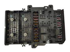 Caja Reles / Fusibles Dodge P04707784AB