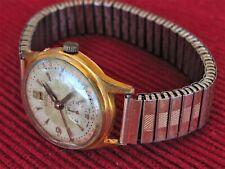 Half-price - Vintage 50's manual wind ROAMER men's watch.