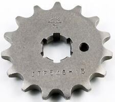 JT 2006-2015 YAMAHA TTR50E COUNTERSHAFT STEEL SPROCKET 15T JTF546.15