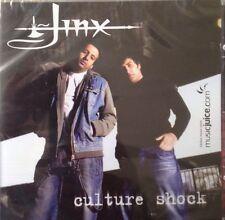 CULTURE SHOCK JINX - BRAND NEW BHANGRA CD - FREE UK POST