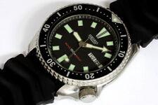 FOR REPAIR: Seiko 17 jewels Divers 6309-7290 automatic - Serial nr. 7N3217