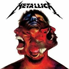 Metallica - Hardwired to Self-destruct 3 Vinyl LP