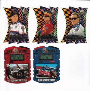 1999 Press Pass PIT STOP #PS3 Dale Earnhardt BV$15! SWEET! ONE CARD ONLY!