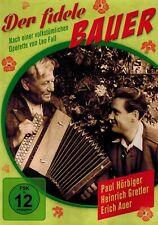 DVD - Der fidele Bauer - Paul Hörbiger, Heinrich Gretler & Erich Auer