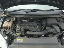 Engine Motor SHDA  Ford Focus C-Max 1.6 74KW 65.341 KM