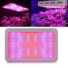 1200W Hydroponic Plante Croissance Horticole Culture Grow Light Lumière 200 LEDs