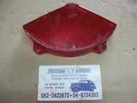 FORD Cortina Mk1 LOTUS TWIN CAM GT REAR TAIL RED BRAKE RH Side LENS Panza P1197D