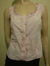 Country Road Rayon Sleeveless Tops for Women