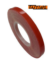 EazyTape Double Sided PET film Tape with High Temperature resistance (12mm wide)