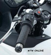 R&G RACING 22mm Hot Heated Handlebar Grips YAMAHA MT 07 700 2014