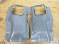 71 72 73 74 Mopar B Body Torque Boxes Box Charger Roadrunner rear set