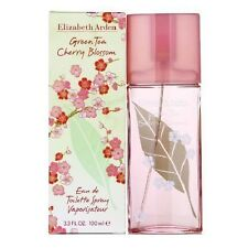 Green Tea Cherry Blossom by Elizabeth Arden 3.3 / 3.4 oz Perfume for Women NIB