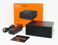 Amazon Fire TV Recast 1TB Streaming Media Player Over-the-air DVR - New