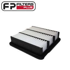 WA5098 Wesfil Air Filter - Hyundai i30, i45, Elantra - A1561, 281132H000