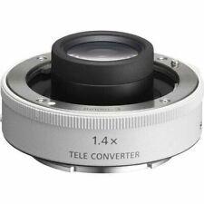 Sony SEL 70-200mm f/2.8 Teleconverter Lens