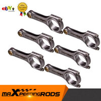 For Nissan GTR RB26 RB28 RB25DET RB26DET performance connecting rod rods ARP M