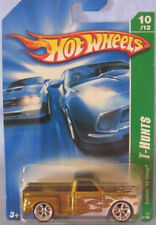 Hot Wheels Treasure Hunt Chevrolet Contemporary Diecast Cars, Trucks & Vans
