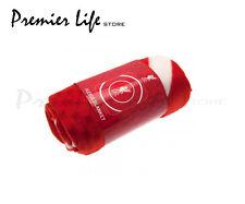 Liverpool FC Bullseye Fleece Blanket / Throw